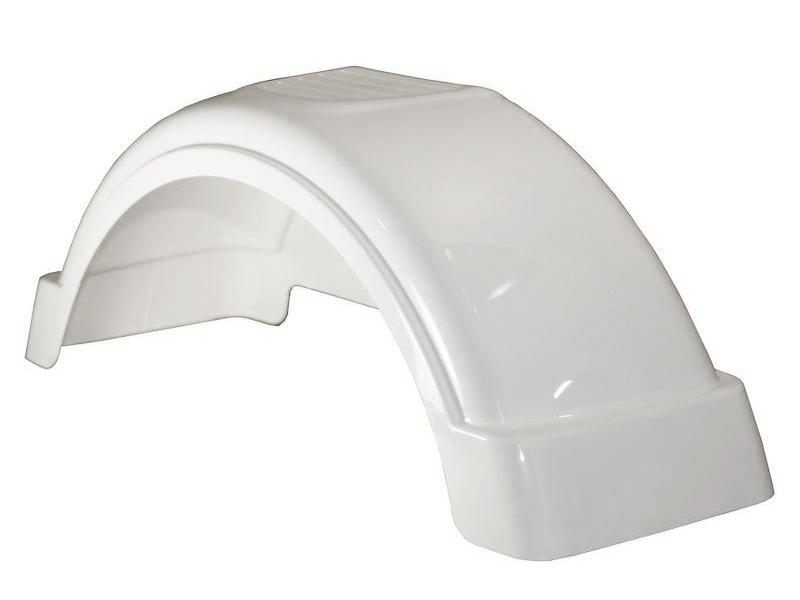 Plastic Trailer Fender