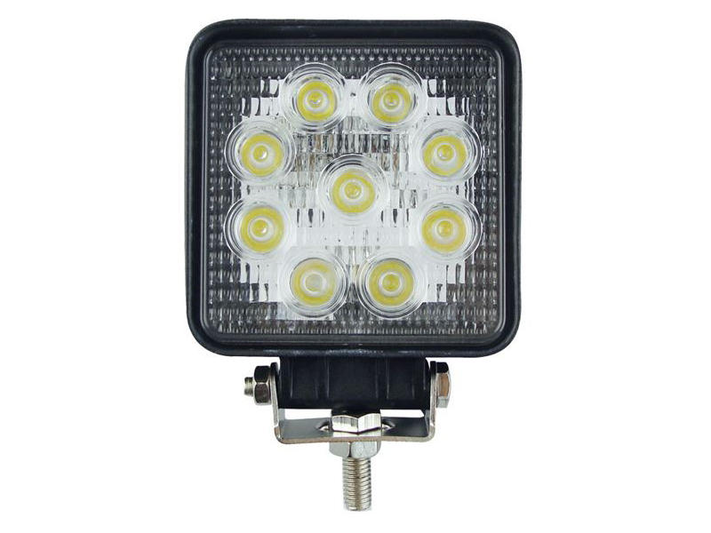27-Watt L.E.D. Square Flood Light