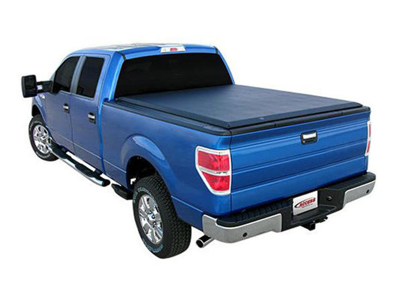 Access Roll-Up Tonneau Cover