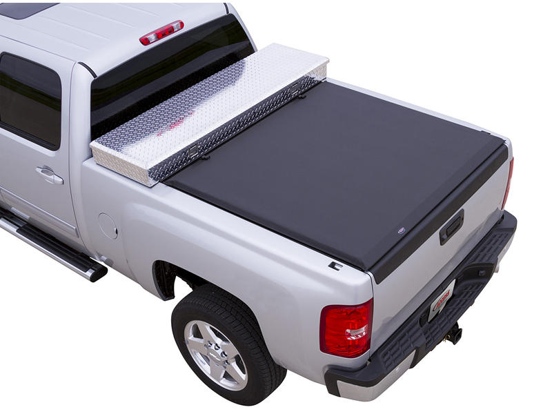 Access® Toolbox Roll-Up Cover