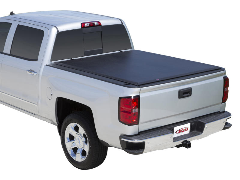 Lorado Roll-Up Tonneau Cover