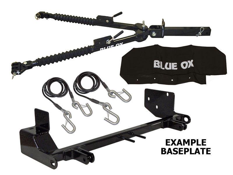 Blue Ox BX1656 Base Plate
