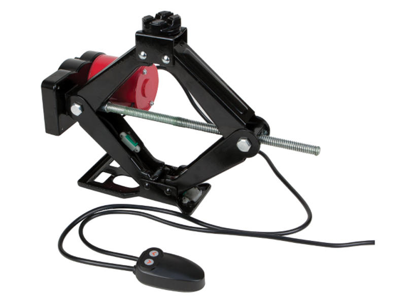 12V Electric Scissor Jack