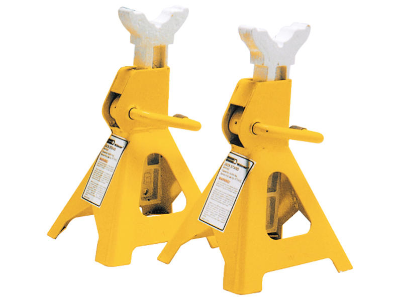 2 Ton Jack Stands - Pair